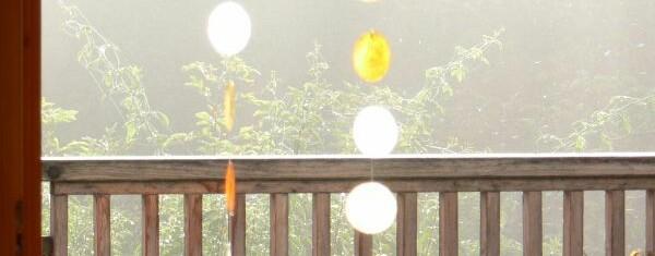 Übung des Monats Oktober: Der lachende Sonnengruß