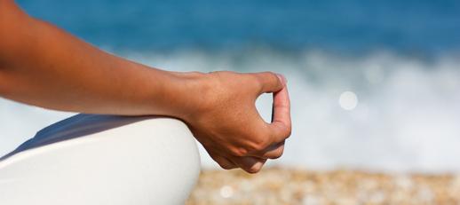 Ma head nur guad- wenn´s still isch … Meditationsabend mit Mantrasingen 1. Juli