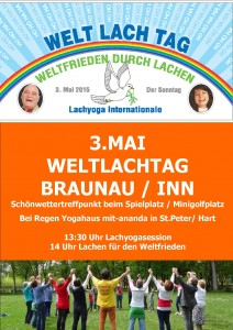 weltlachtag 2015