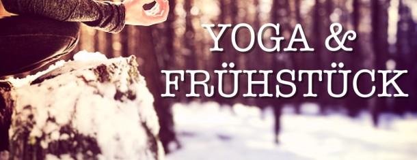 Yoga & Frühstück mit Danique 10.12. 8 uhr