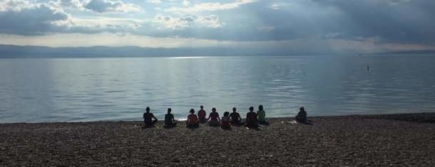ONLINE Pranayama & Meditation   Mittwoch bis Samstag., 7-7:35 Uhr