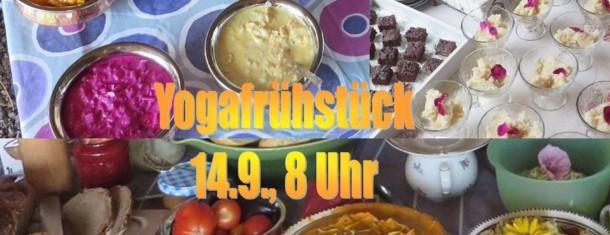 Lachyoga & Yoga Nidra, Ayurvedische Kochkurse, Bewegen & Berühren,….